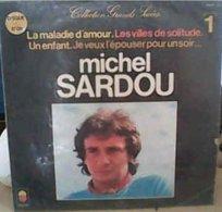 Michel Sardou-Collection Grands Succès Vol 1 - Sonstige - Franz. Chansons