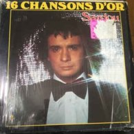 Michel Sardou-16 Chansons D'or - Sonstige - Franz. Chansons
