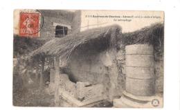 LEVES Environs De CHARTRES - ASILE D'ALIGRE - LE SARCOPHAGE - - Lèves