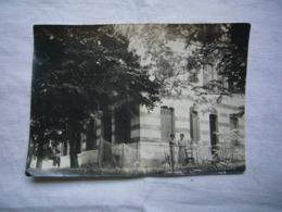 Photo N&B Par Grimal Villa Mme Chabuis Les Echelles Savoie - Lieux