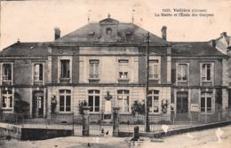 23-VALLIERE-N°T2536-D/0175 - France