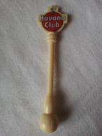 Publicité - Havana Club - Objet Publicitaire - Bourre Pipe (Neuf) - Pipes & Accessories
