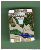 GRAND CANYON - CHUTES SAINT ANNE *** 2001 - Villes