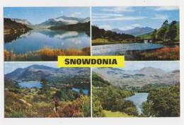 AJ33 Snowdonia Multiview - Caernarvonshire