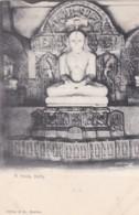AO34 Religion - A Hindu Deity - Religions & Beliefs