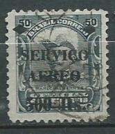 Bresil -  Aérien   Yvert N° 7 Oblitéré  -  Ava 28608 - Aéreo