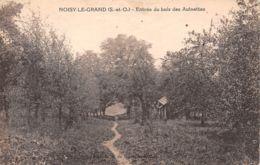 93-NOISY LE GRAND-N°T2538-A/0249 - Noisy Le Grand