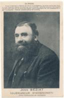 AVIGNONET - Jean Béziat, Guérisseur - France