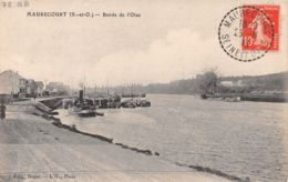78-MAURECOURT-N°T2538-B/0223 - Maurecourt