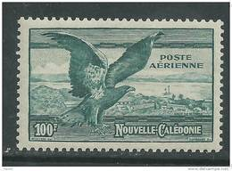 Nlle Calédonie P.A. N° 53 XX  Oiseau   Sans Charnière TB - Luftpost