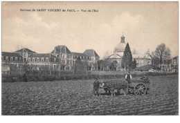 40 . N° 48926 . Berceau De Saint Vincent De Paul . Vue De L Est - Other Municipalities