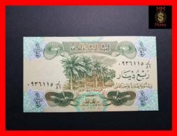 IRAQ ¼ Dinars 1979  P. 67  AU - Iraq