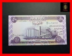 IRAQ 50 Dinars 2003  P. 90  UNC - Iraq