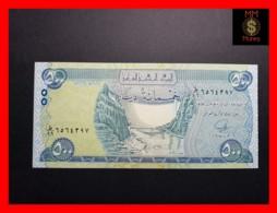 IRAQ 500 Dinars 2013  P. 98  UNC - Iraq