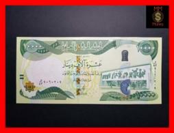 IRAQ 10.000  10000 Dinars 2013  P. 101  UNC - Iraq