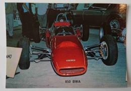 FIAT B.W.A. FORMULA 850 - Nv - Motorsport