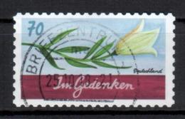 BRD - 2017 - MiNr. 3313 - Gestempelt - Used Stamps
