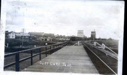 CANADA SHAUNAVON  EN 1922    PHOTO - Altri