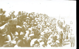CANADA SHAUNAVON  EN 1922    PHOTO LA FETE - Saskatchewan