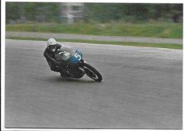 """Monza - Gran Premio Delle Nazioni 1968 - Moto Norton """"Manx"""". - Motociclismo"""
