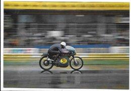 Monza - Gran Premio Delle Nazioni 1968 - Moto Matchless. - Motociclismo