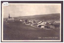 DISTRICT DE LA VALLEE - LES BIOUX - TB - VD Vaud