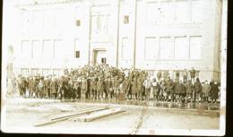 CANADA SHAUNAVON  EN 1922    PHOTO ECOLE - Saskatchewan