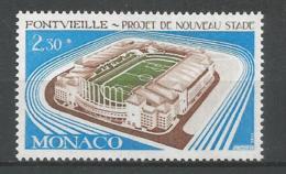 MONACO ANNEE 1982 N°1327 NEUF** NMH - Unused Stamps