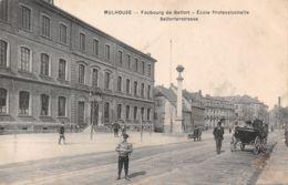 68-MULHOUSE-N°T2539-H/0395 - Mulhouse