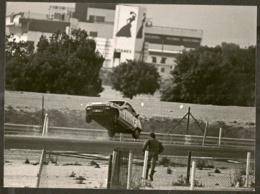 PHOTO-Coureur Automobile - Famous People