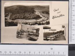 Lauterecken Hohenöllen Gasthaus Werner Mohr Ungelaufen   AK 389 - Allemagne