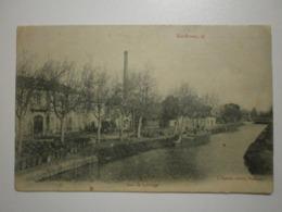 11 Narbonne, Quai De Lorraine (8114) - Narbonne