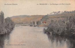 19-BEAULIEU SUR DORDOGNE-N°T2540-H/0139 - France