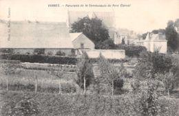 56-VANNES-N°T2541-A/0285 - Vannes