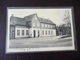 Bahnhof Wiehl 1943 ? - Wiehl