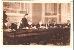 Die Vereinbarung Zwischen Italien Und Dem Vatikan - 11. Februar 1929 (V003) - Vatikanstadt