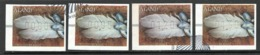 Aland, Reeks 24,  Automaatzegels, Gestempeld - Aland