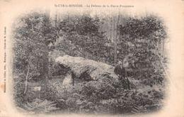 61-SAINT CYR LA ROSIERE-N°T2542-D/0019 - France