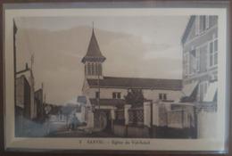 LE HAVRE (76) SANVIC  Eglise Du Val Soleil - Le Havre