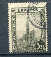 Belgique - 1929 - Expres  No. 5 Obl. Cote 11€ - Officials