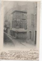 CPA ( Villeneuve Sur Lot - Rue De Paris ) - Villeneuve Sur Lot