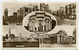 CARDIFF : MULTIVIEW - Glamorgan