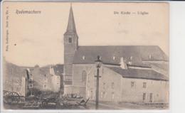 57 RODEMACK -RODEMACHERN   L'eglise  NELS,LOTHRINGEN Serie 103 N°5 - France
