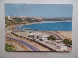 AGADIR Maroc Entrée Du Port Et De La Plage - Agadir