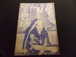 Magazine Circa 1950 Iran ECRIT EN PERSE Femme Iranienne Pub Radio Mullard Massey Harris Actrice Acteur Cinéma ... - Algemene Informatie