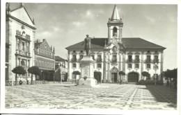Portugal - Aveiro - Largo Municipal - Aveiro