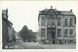 219. Lokeren - Stadhuis - Lokeren
