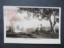 AK BRISBANE 1927 Used! /// D*40566 - Brisbane
