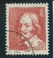 FRANCE: Obl., N° YT 306, TB - France