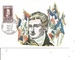 Napoléon - Maréchal Lannes ( CM De France De 1969 à Voir) - Napoleon